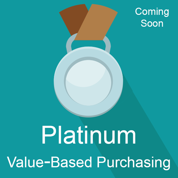 PBGH Value-Based Purchasing Platinum Certificate